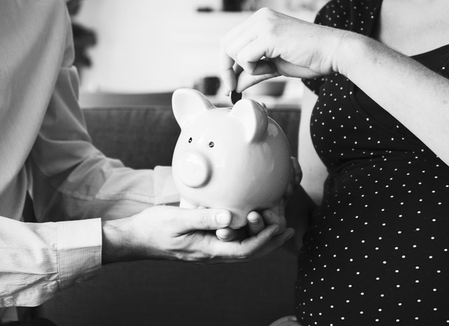 Why do couples have a difficult time discussing money?
