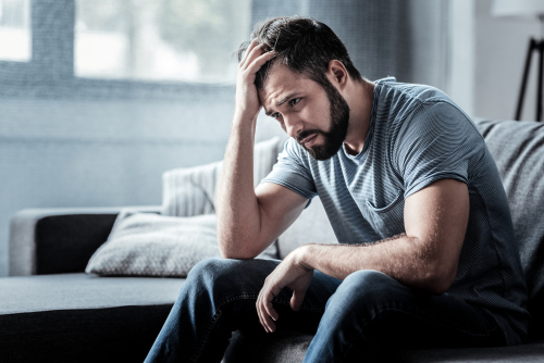 The Connection Between Inflammation and Depression