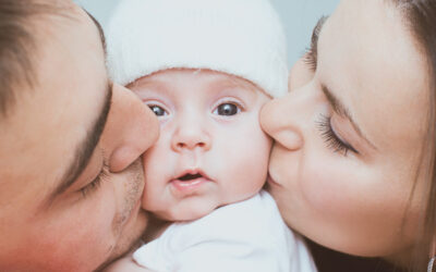 How to Maintain a Strong Relationship After Having a Baby